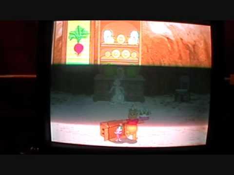 TV Games Reviews #26: Jakks Pacific Winnie The Pooh: Piglet's Special Day