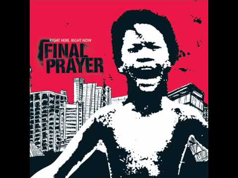 Final Prayer - Best Of Times