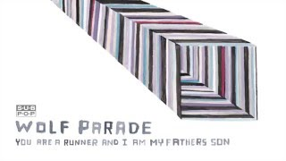Watch Wolf Parade You Are A Runner And I Am My Fathers Son video