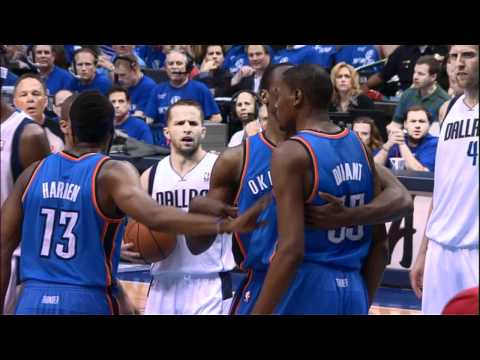 Check out the best dunk of Kevin Durant's career from 10 different camera angles as he throws it down over Brendan Haywood on the drive. Visit http://www.nba...