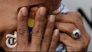 Hugo Chávez Dead: What's Next for Venezuela After President's Death? - 2013