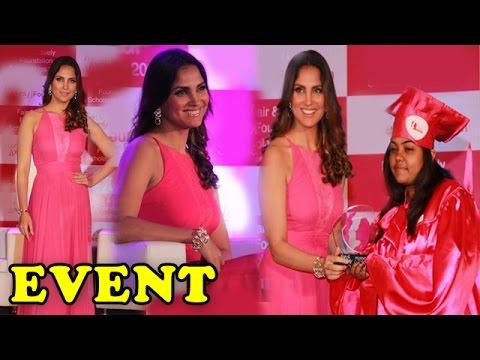 Lara Dutta Returns Back To Bollywood | Bollywood News