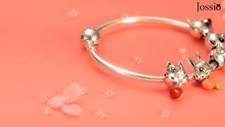 Happy Zoo Bracelet