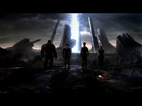 ตัวอย่าง The Fantastic Four