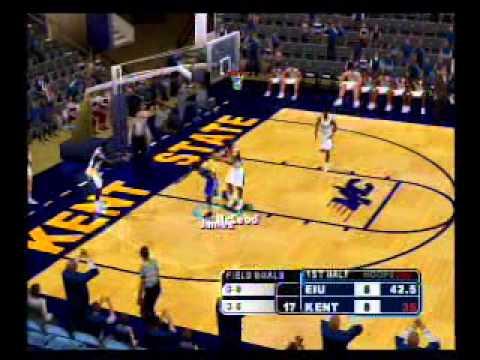 college hoops 2k7 roster download