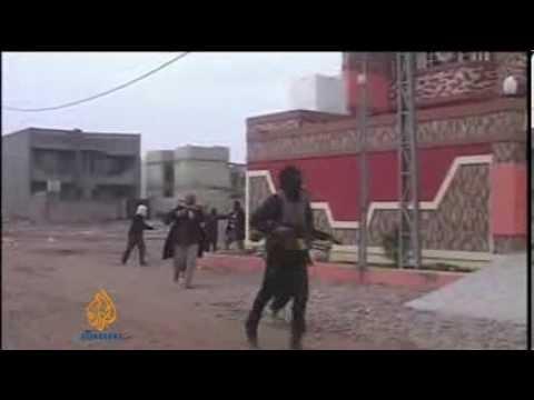 IRAQ calls on Fallujah to expel al Qaeda