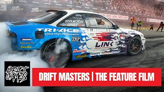 DRIFT MASTERS | THE MOVIE – Produced by Drift Games