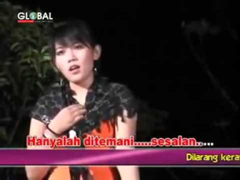 Slowrock Malaysia   Via Vallen Bila Cinta Didusta video