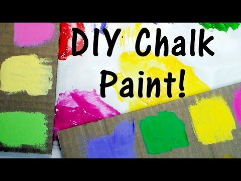 Download Chalkboard Paint Multiple Uses For Home Decor Youtube Video To 3gp Mp4 Mp3