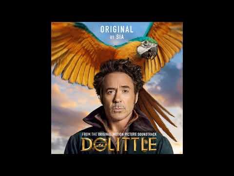 Download  Sia - Original from Dolittle   Dolittle OST Gratis, download lagu terbaru