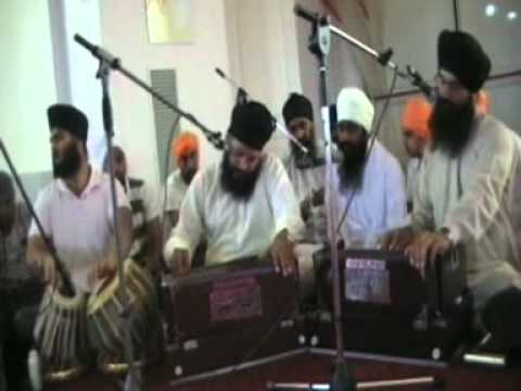Bhai Malkit Singh Ludhiane Wale video