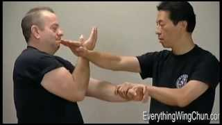 Preview - Samuel Kwok - Wing Chun Vol 2 - CHUM KIU