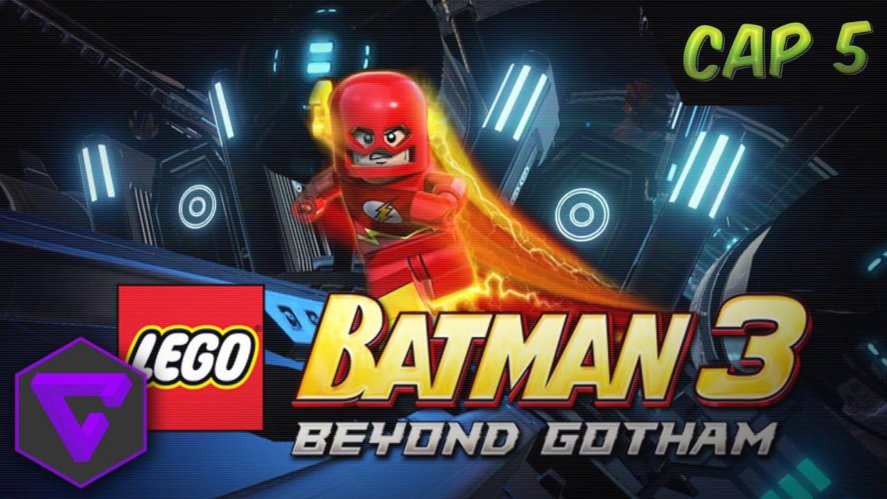 lego batman 3 cyborg superman - photo #16