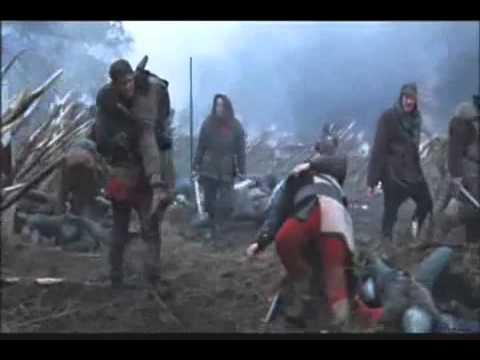 non nobis Henry V  Kenneth Branagh Agincourt 3 Non Nobis  and Te Deum avi