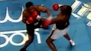 Mike Tyson Vs George Foreman - Knockout Kings (Remake) ᴴᴰ
