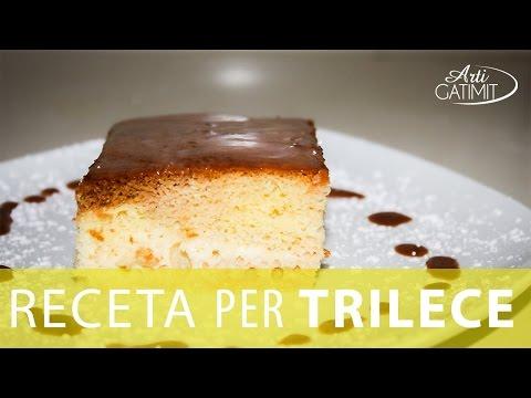 Video Receta per Trilece - nga Artigatimit.com