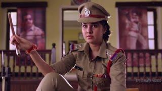 Bullet Rani Telugu Movie Official Teaser || Nisha Kothari