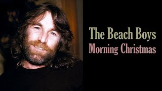Watch Beach Boys Morning Christmas video