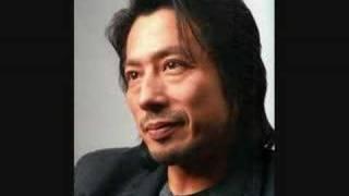 Hiroyuki Sanada album