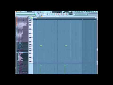 Club house in FL studio (LED DJS, DVJ ELECTRA - Club rock (DRZ mix))