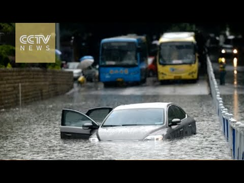 Dealing with El Nino's extreme weather
