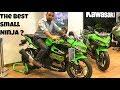 Love At First Sight | Kawasaki Ninja 400 || A Beautiful Machine !!!