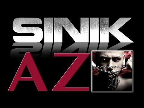 Sinik - A à Z (Son + Paroles)