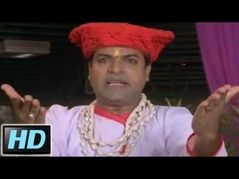 Jagva Marathi Bana - Bharat Jadhav, Houn Jau De Song