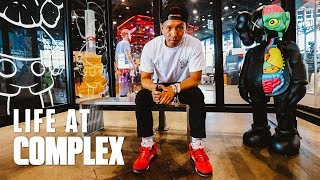 ComplexCon Chicago 2019 Behind The Scenes Recap | #LIFEATCOMPLEX
