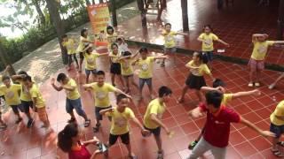 Bước nhảy Hoàn vũ nhí năm 2015
