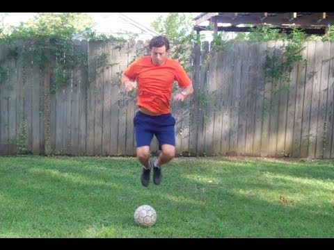 Soccer Workouts – 30 Minute Soccer Training Session #26