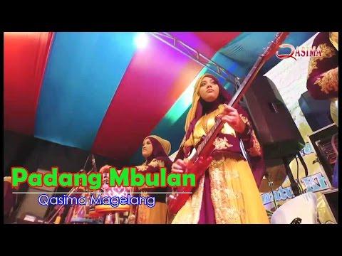 download lagu Qasima  Padang Mbulan - Voc. All Artist gratis
