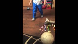 Ardic kinderfusball