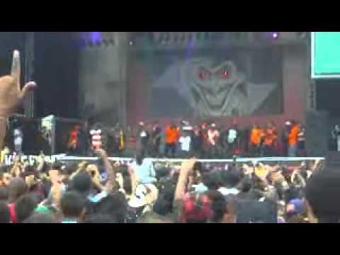 RACIONAIS MC'S VIRADA CULTURAL 2013, VIDA LOKA PARTE 1 / EDI ROCK  THAT'S MY WAY