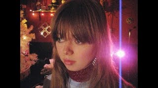"CHROMATICS ""I'M ON FIRE"" (Music Video)"