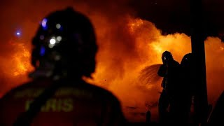 France considers introducing state of emergency after Paris riots