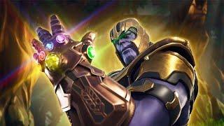 #HiNews: Thanos búng tay trên Google tìm kiếm và cái kết...