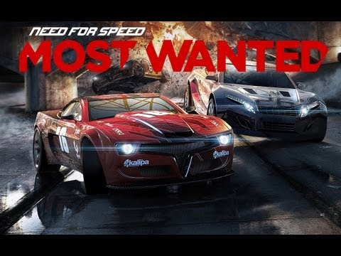 Need for Speed Most Wanted 2012 (Português PT-BR) PC #1 ULTRA DEFINITION