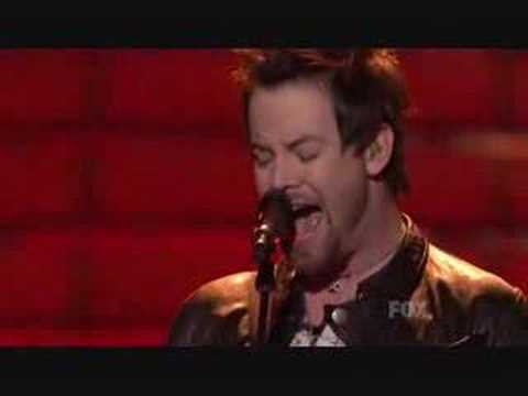 David Cook - Dream Big
