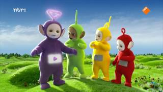 Teletubbies - Klop, klop!