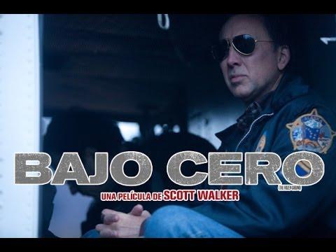 Bajo Cero (The Frozen Ground) - Trailer Oficial Subtitulado