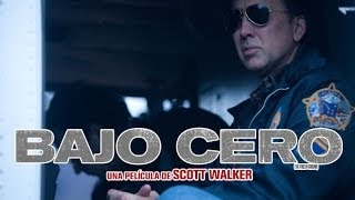 Bajo Cero (The Frozen Ground) - Trailer Oficial Subtitulado