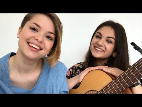 Pápai Joci - Az Én Apám (cover by: Nagy Bogi, Varga Réka)