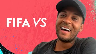 Why is Ryan Bertrand surprised by who has the MOST pace at Southampton?! | Bertrand vs FIFA 20
