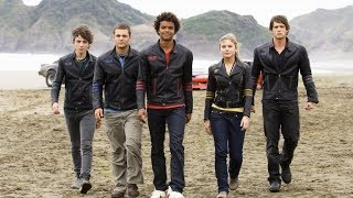 Power Rangers RPM: The Nearly Perfect Season(Part 1)