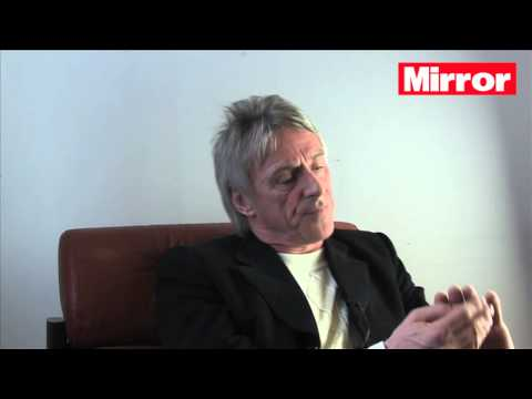 Paul Weller Interview - Part Two