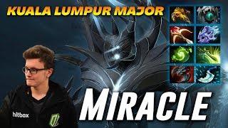 Miracle Terrorblade | Team Liquid Kuala Lumpur Major | Dota 2 Pro Gameplay