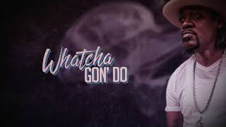 Eric Gales Whatcha Gon 39 Do Official Audio The Bookends