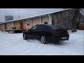 Infiniti G35x | Как автомобиль на каждый день? или для наваливания?