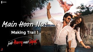 download lagu Main Hoon Na?  Making Trail 1  Jab gratis